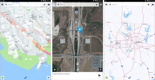 Nokia-Here-maps-APK