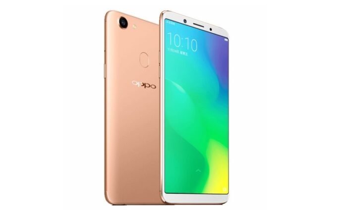OPPO A791