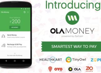 OlaMoney apk