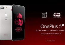 OnePlus 5T Photo