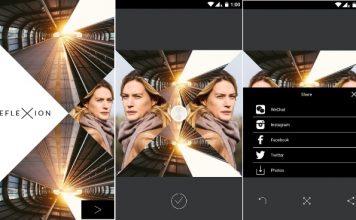 OnePlus Reflexion apk