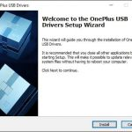 OnePlus USB Driver1
