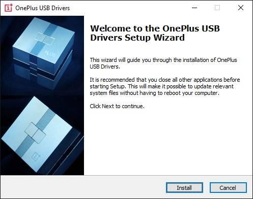 OnePlus USB Driver1