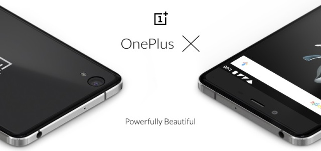 OnePlus X Photo