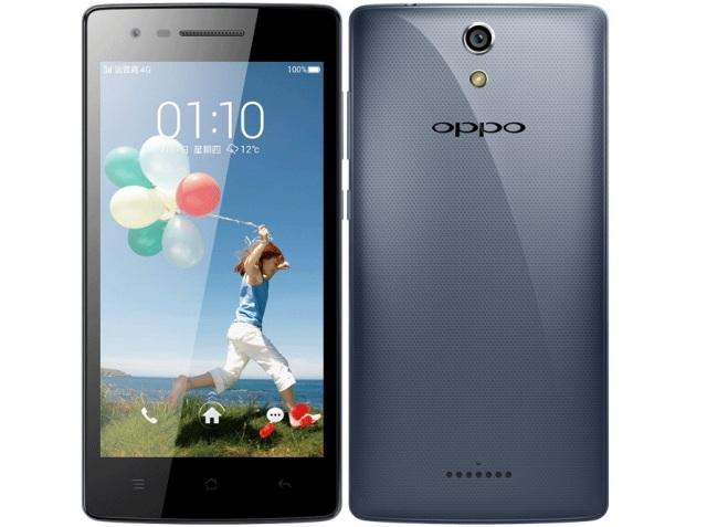 Oppo 3000 Photo