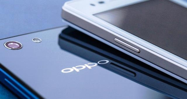 Oppo A31 Photo