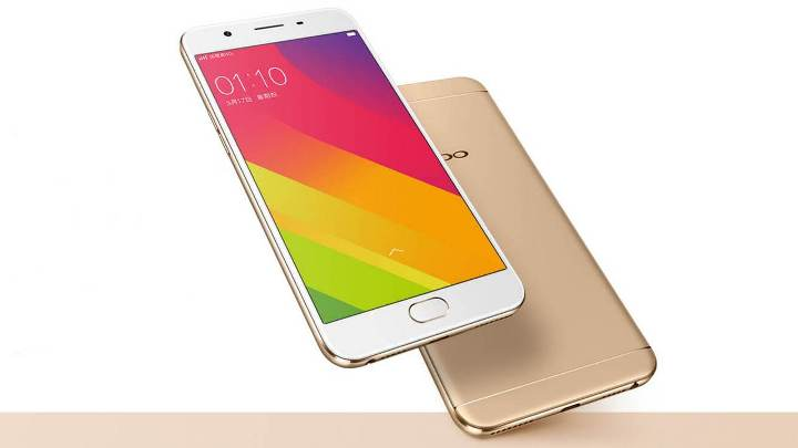 Oppo A59 Phone