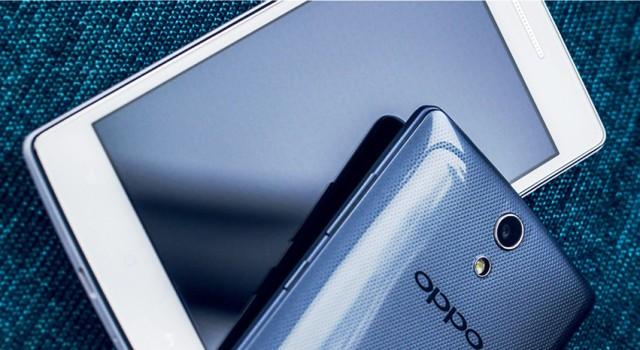 Oppo Mirror 3 Photo