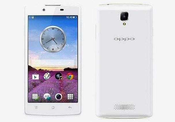 Oppo Neo 3 R831K Photo