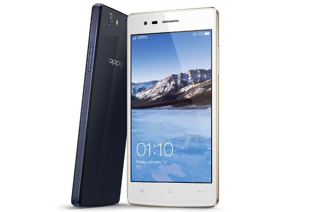 Oppo Neo 5S Image