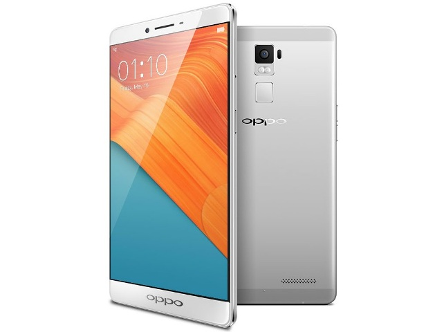 Oppo R7 Plus Photo