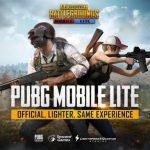 PUBG Mobile Lite Beta