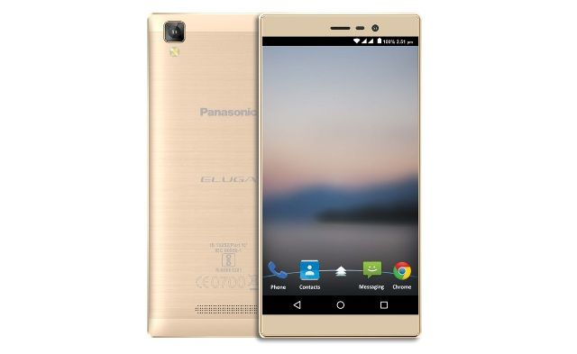 Panasonic Eluga A2 Photo