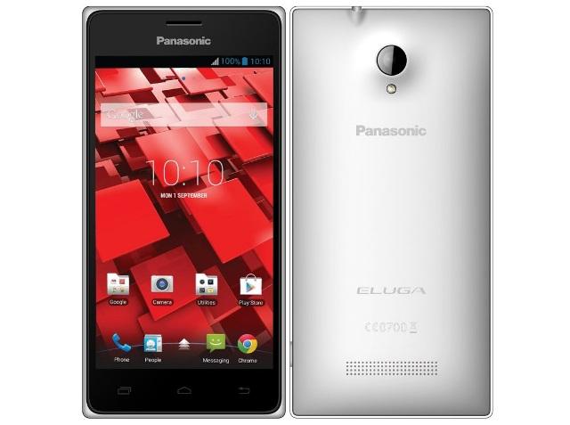 Panasonic Eluga I Photo