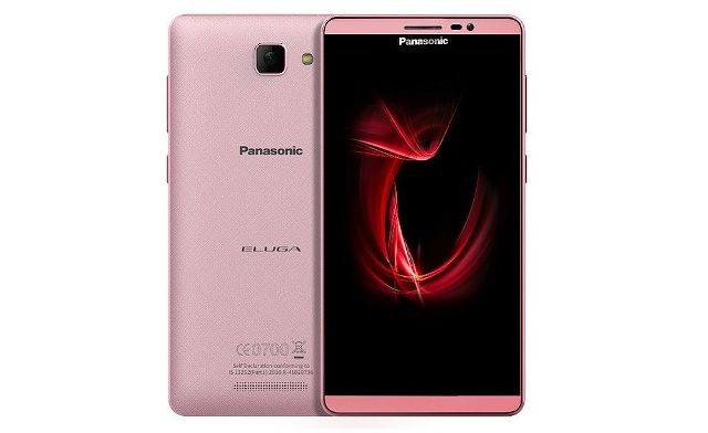 Panasonic Eluga I3 Photo