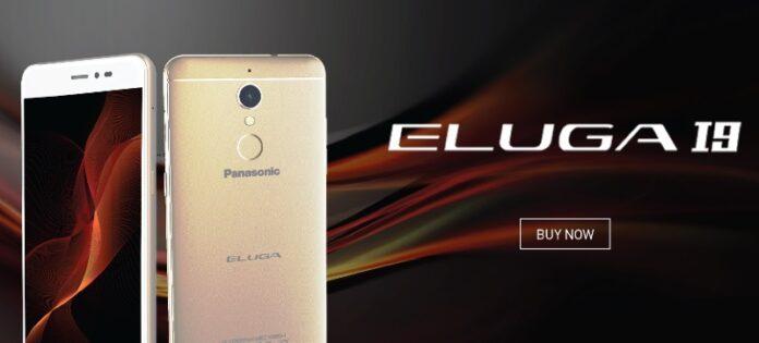 Panasonic Eluga I9 Photo