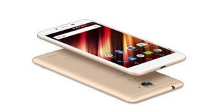 Panasonic Eluga Pulse Photo