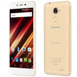 Panasonic Eluga Pulse X Photo