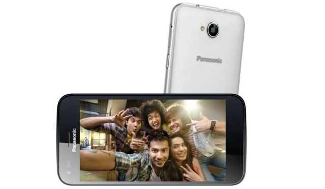 Panasonic Eluga S Mini Photo