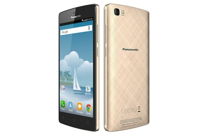 Panasonic P75 Phone