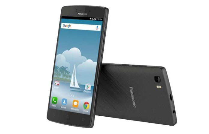Panasonic P75 Phone