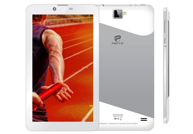 Penta T-Pad WS704Q 3G Tablet