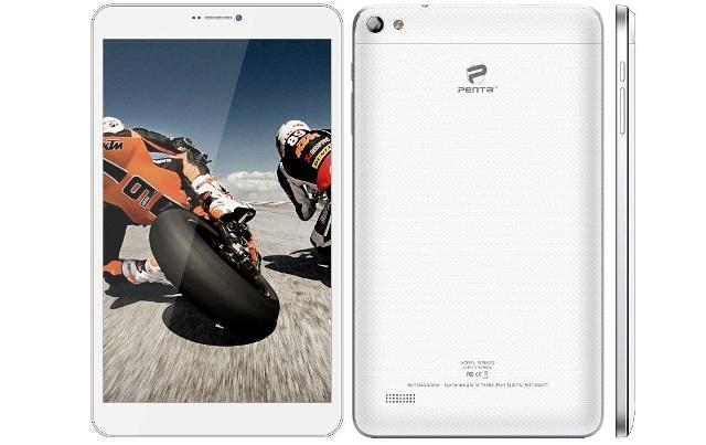 Penta T-Pad WS802Q 3G tablet