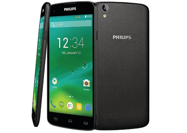 Philips Xenium I908 Photo