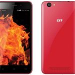 Reliance Jio LYF Flame 1