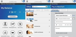 Reliance JioMoney Wallet APK