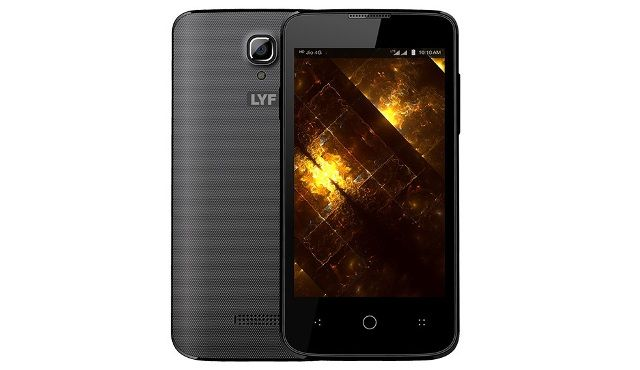 Reliance Lyf Flame 5