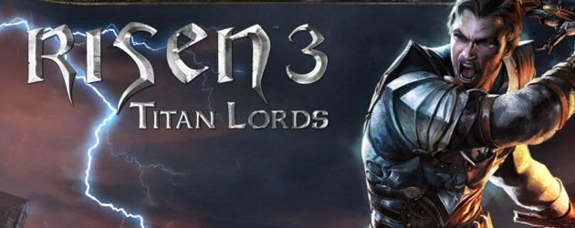 Risen 3 Titan Lords Photo
