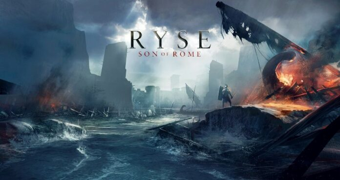 Ryse Son Of Rome Saves