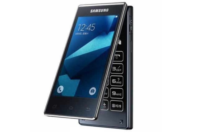 Samsung G91981 Photo