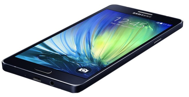 Samsung Galaxy A7 Photo