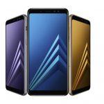 Samsung-Galaxy A8 Plus
