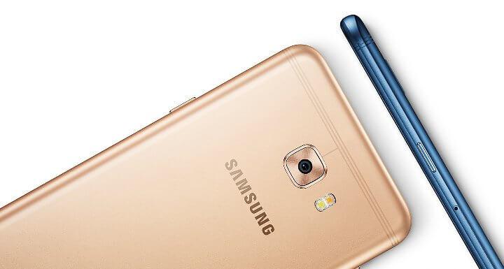 Samsung Galaxy C5 Pro Photo