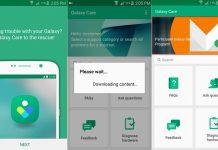 Samsung Galaxy Care Apk