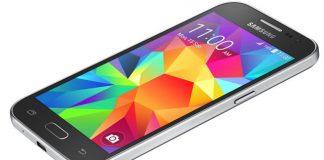Samsung Galaxy Core Prime 4G Photo
