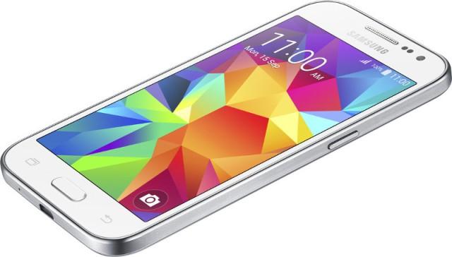 Samsung Galaxy Core Prime Photo