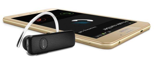 Samsung Galaxy J Max Photo