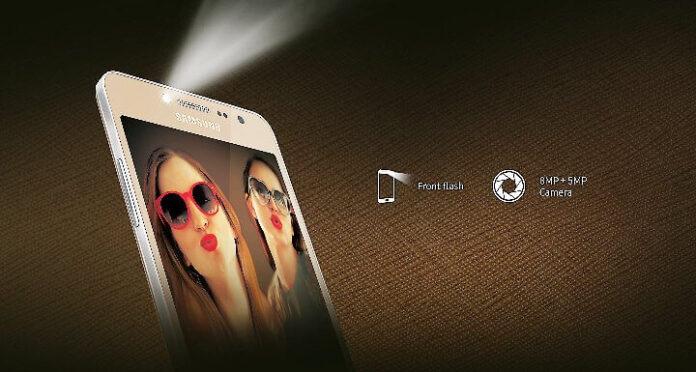 Samsung Galaxy J2 Ace Photo