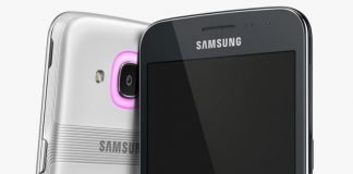Samsung Galaxy J2 Pro Photo