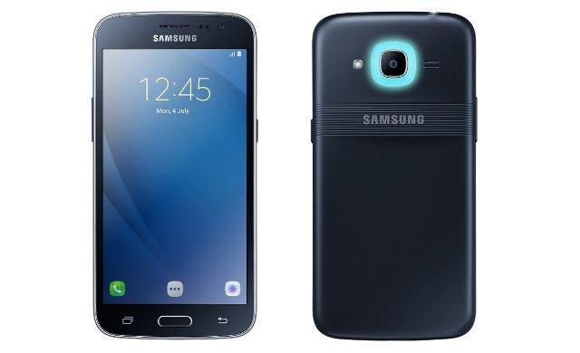 Galaxy J2 Pro Smart Glow
