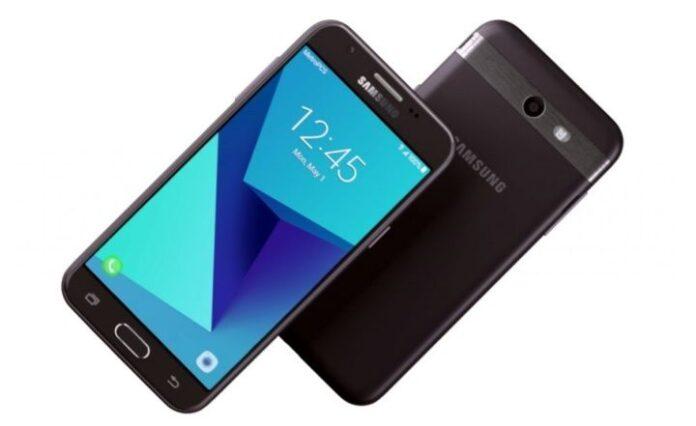 Samsung Galaxy J3 Prime Photo