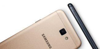 Samsung Galaxy J5 Prime Photo
