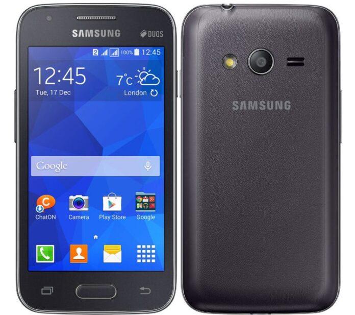 Samsung Galaxy S Duos 3 Photo