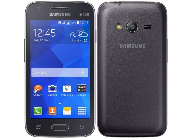 Samsung Galaxy S Duos 3-VE Photo