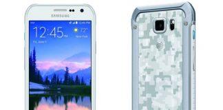 Samsung Galaxy S6 Active Photo