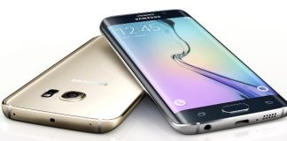 Samsung Galaxy S6 Edge ROM